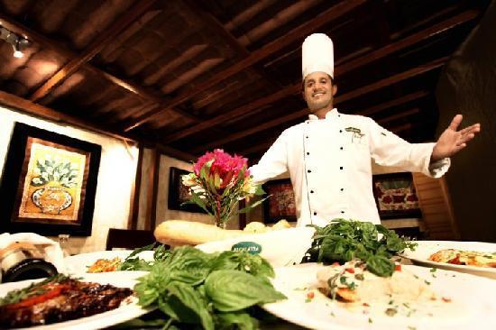 Alcaravea Gourmet: THE MASTER MIND OF ALCARAVEA