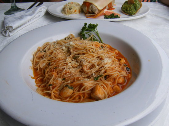 Andale: Pasta