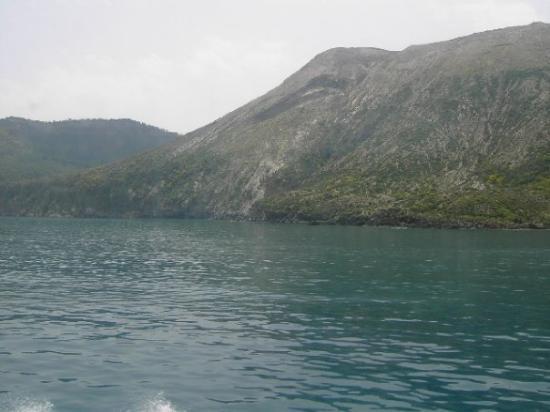 Foto Isola Vulcano