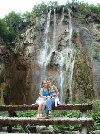 Cascades : Plitvice