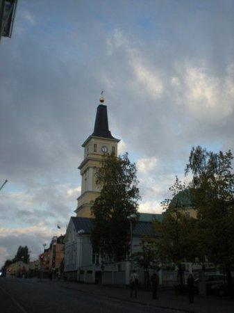 Valokuva: Oulu
