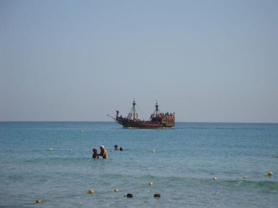 Tunesien - Monastir