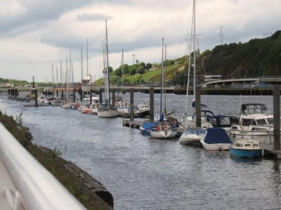 Вотерфорд, Ирландия: Waterford Quays