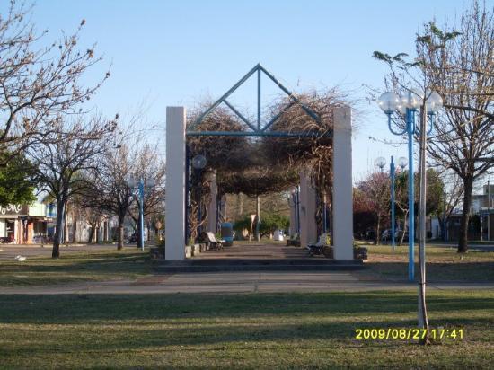 Rafaela, Argentina  Av.Suipacha