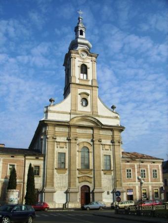 Sighetu Marmatiei, Rumania: Sighetul Marmatiei - MARAMURES