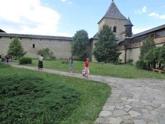 Foto de Suceava