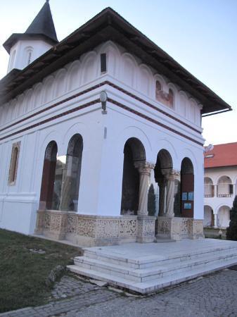 Sambata de Sus-Sibiu, Romania
