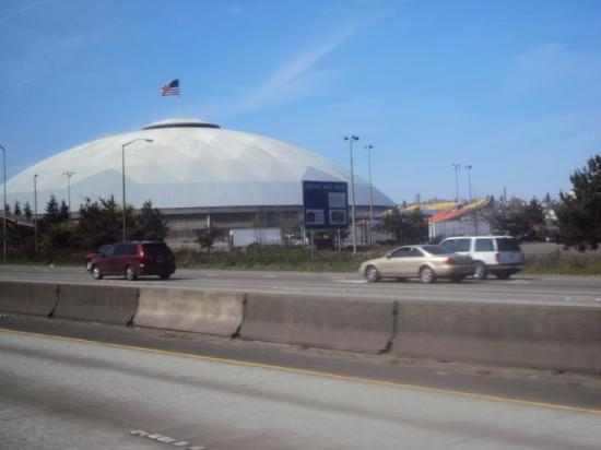 Hotels Near Tacoma Dome Washington