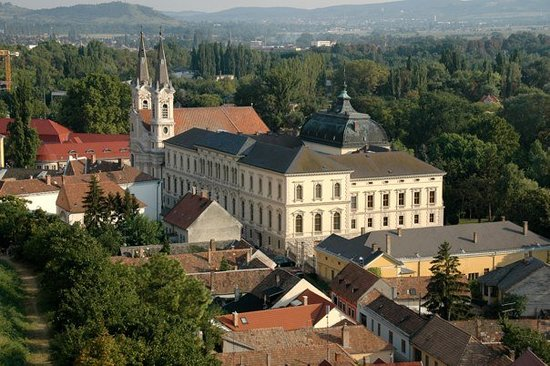 Bed and breakfast i Esztergom