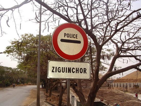 Ziguinchor 사진