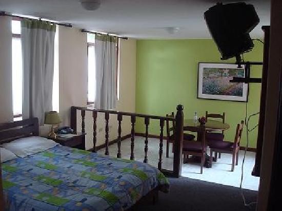 Tourist Inn: Single Room