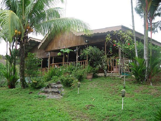 Solarte Inn: Solarte del Caribe Inn