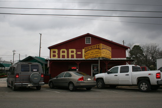 Mexican Restaurants In Luling Texas