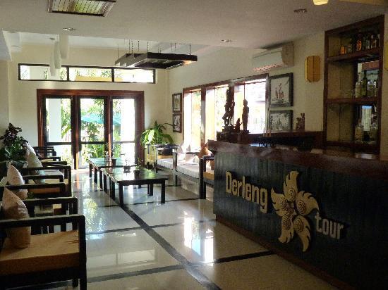 暹粒庫爾酒店照片