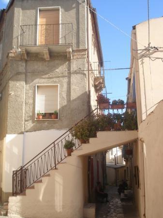 Cariati, Italy: ..