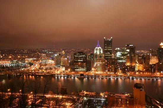 Pittsburgh-billede