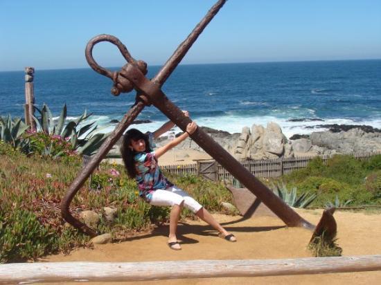 Isla Negra, Χιλή: Neruda
