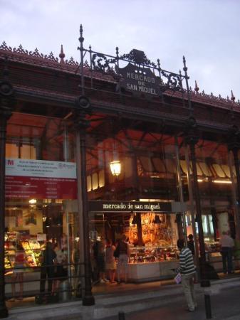 Mercado San Miguel: Mercado de San Miguel