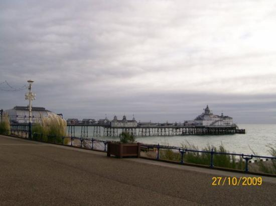 Eastbourne Picture
