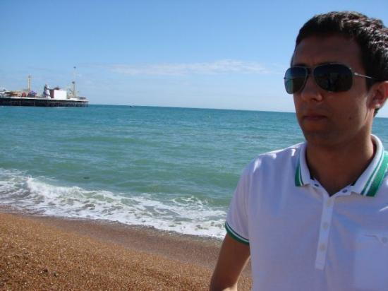 Brighton Beach Photo