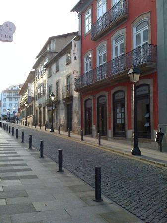 Braganca-billede