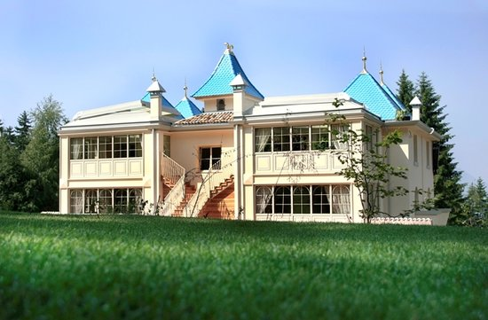 Photo of Villa Orso Grigio Ronzone
