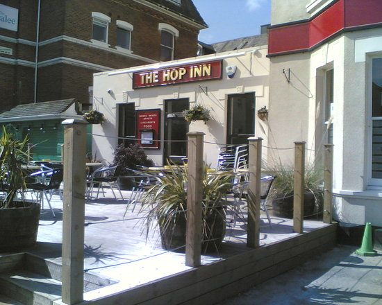 Photo of The Hop Inn Bournemouth