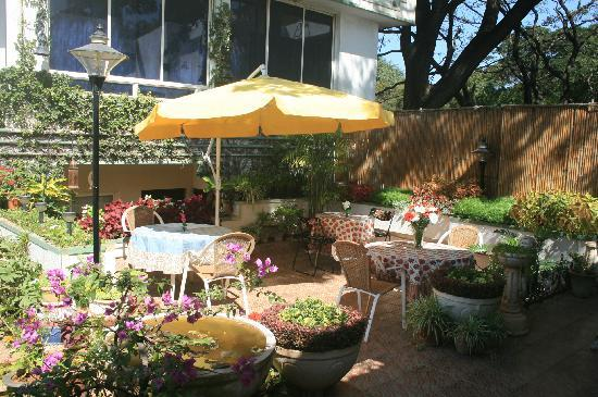 Terrace gardens guest house updated 2017 prices b b for Terrace restaurants in bangalore