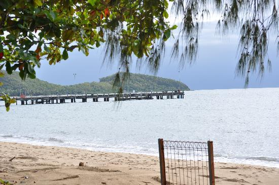 Палм-Коув, Австралия: Palm Cove-dock