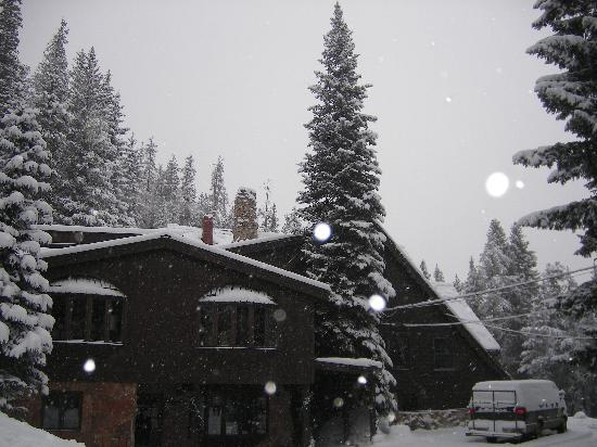 Winter Park, Kolorado: Timberhouse Ski Lodge
