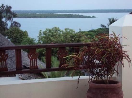 Остров Ламу, Кения: msafini view