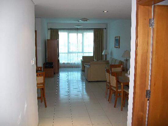 Residence Deira: Room 503