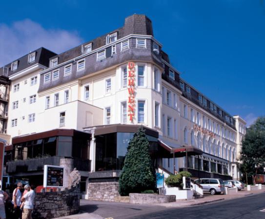 TLH Derwent Hotel: Derwent Hotel