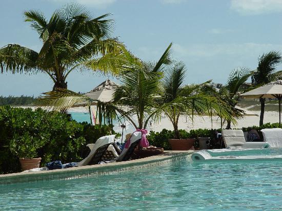 Grand Isle Resort & Spa : Pool