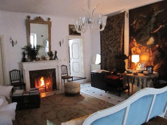 Emejing La Terrazza Dei Pelargoni Images - Home Design Inspiration ...