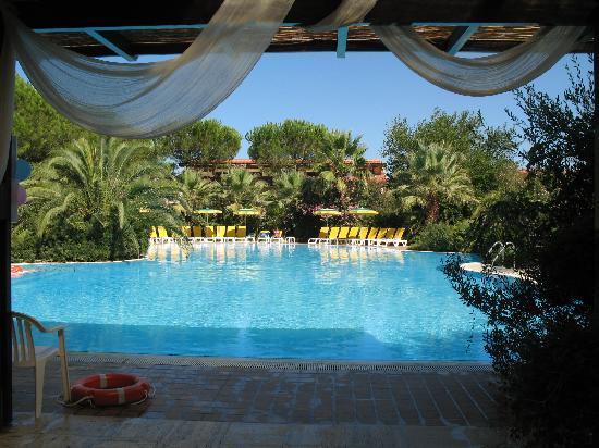 Oleandri Resort Paestum - Hotel Residence Villaggio Club: piscine