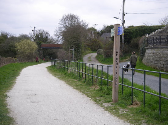 ‪The Camel Trail‬