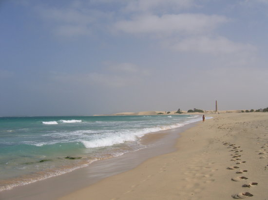 IBEROSTAR Club Boa Vista: Praia Chaves-Boavista-CaboVerde1