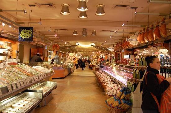 Market Place New York Restaurant