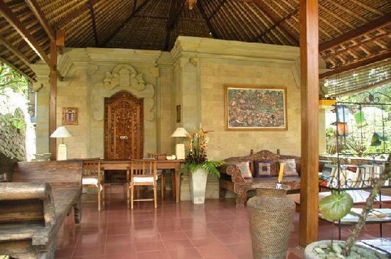 Gubah Bali Exclusive Villas: Rezeption