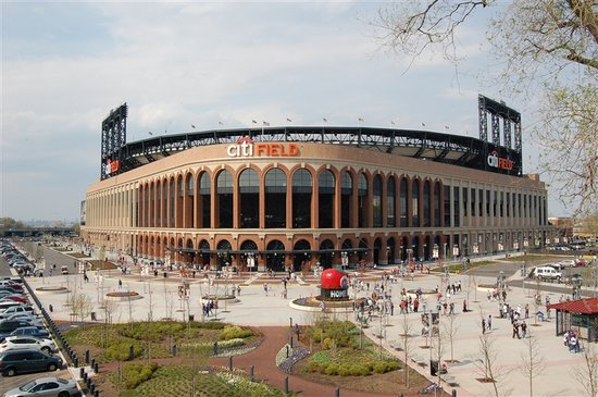 Flushing, Estado de Nueva York: Citi Field