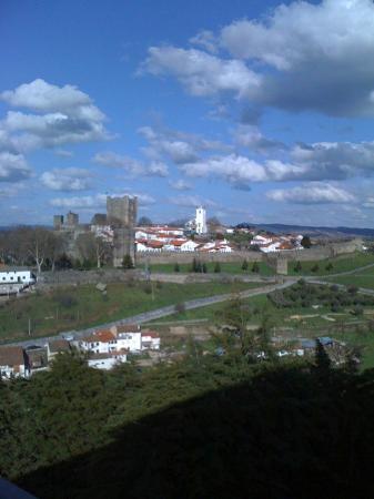 Braganca, Portekiz: Castillo