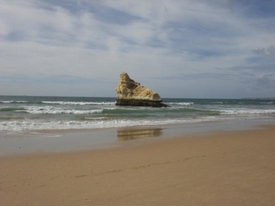 Praia da Rocha-bild