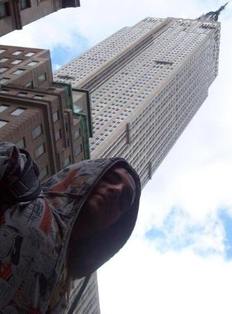 Empire Tours: New York