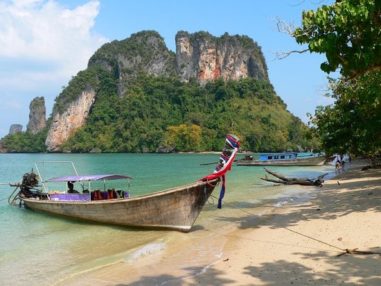 Phang Nga Photo