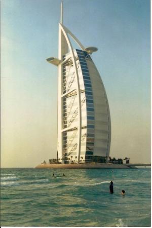 Hotel Burj Al Arab Dubai Bild Von Burj Al Arab Jumeirah