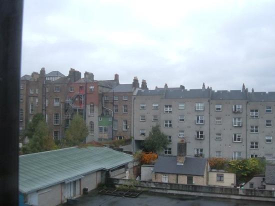 Sligo City Hotel Photo