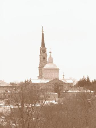 Kursk, Rusia: Rylsk