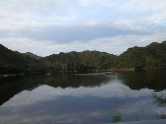 Villa Carlos Paz, Argentina: Dique San Roque