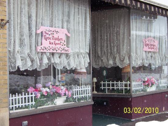 The Rose Garden Endicott Menu Prices Amp Restaurant